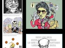 Caricaturas por Javier Martinez   Tinta[A]Diario