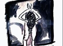 El mundo adentro | Javier Martinez | Tinta[A]Diario