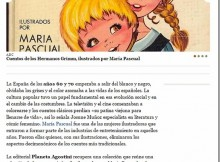 Mara Pascual | ilustración | Tinta[A]Diario