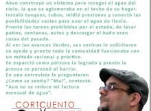 CortoCuento Múltiples sequías | Javier Martinez | Tinta[A]Diario
