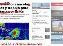 Bonistas cancelan clases | Tinta[A]Diario | Tinta[A]Diario