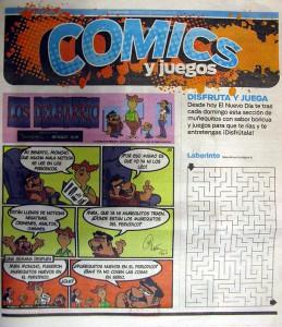 Comics y juegos con talento local-tintaadiario