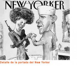 Obama y el New Yorker-tintaadiario