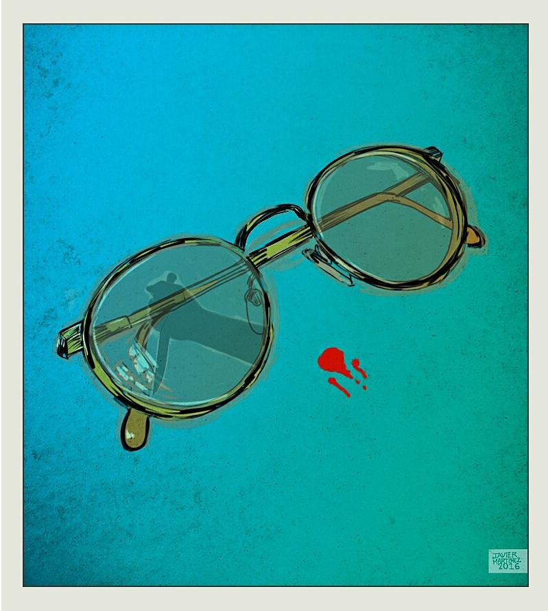 Art of Javier Martínez6 Instagram tintaadiario - El arte de Javier Martinez
