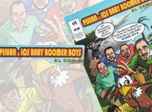 Comic Pijuan y los baby boomer boys-Tinta[A]Diario