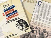 Humor a quien humor merece | Tinta[A]Diario.