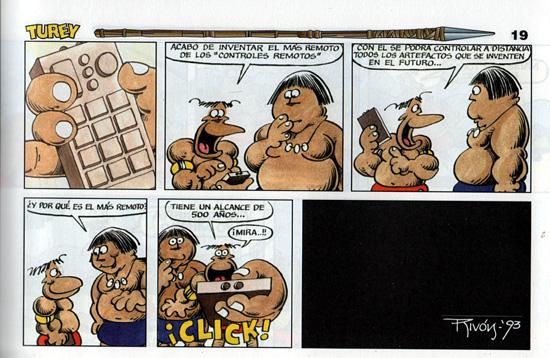 Turey el Taino-Ricardo Alvarez Rivon-Tinta[A]Diario