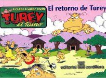 Turey el Taíno | Tinta[A]Diario.