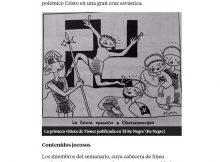 semanario satírico El Be Negre | Tinta[A]Diario.