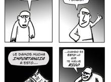 Cruda Realidad | Tinta[A]Diario.