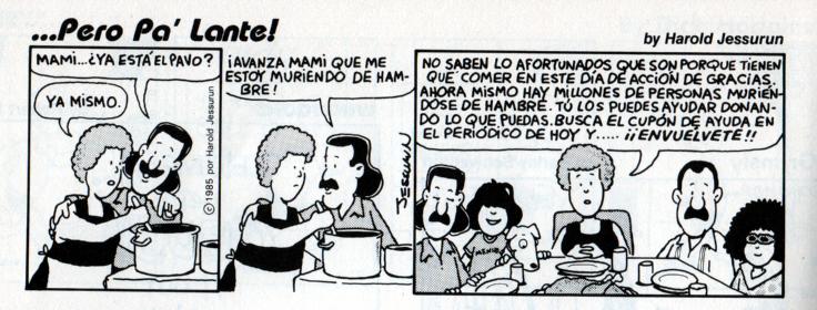 comic relief-pero pa alante tira-tintaadiario