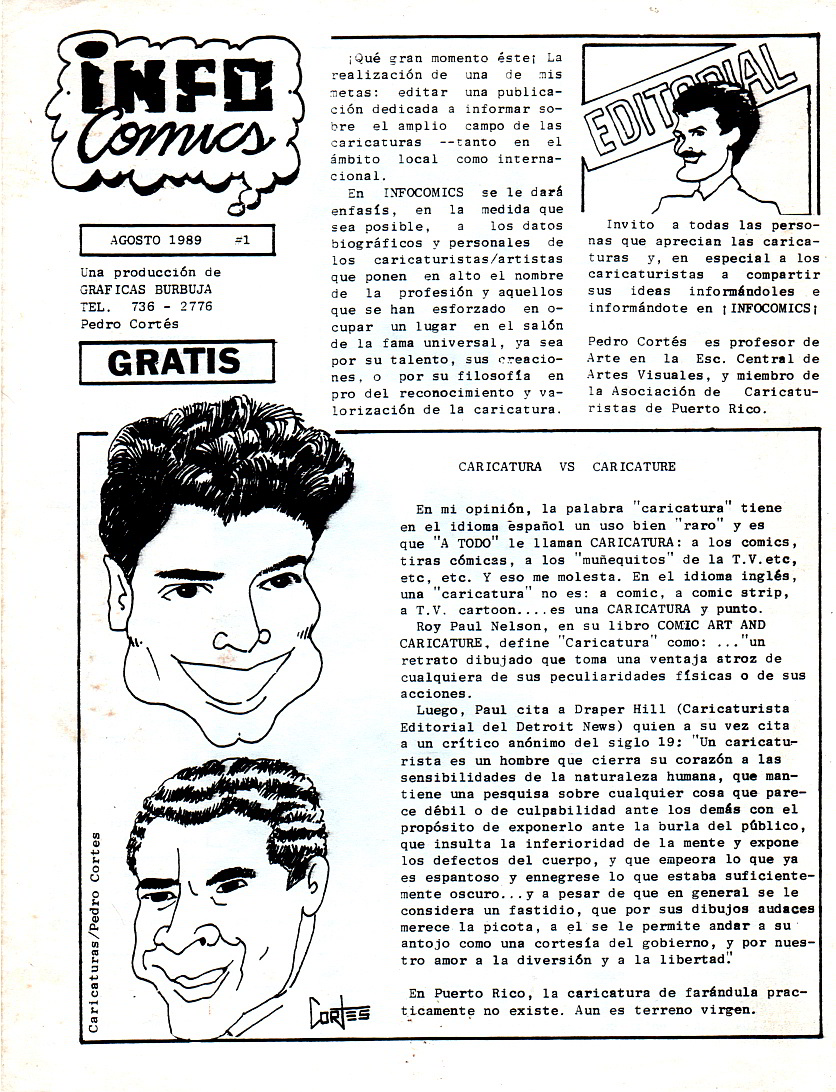 infocomics #1-tintaadiario