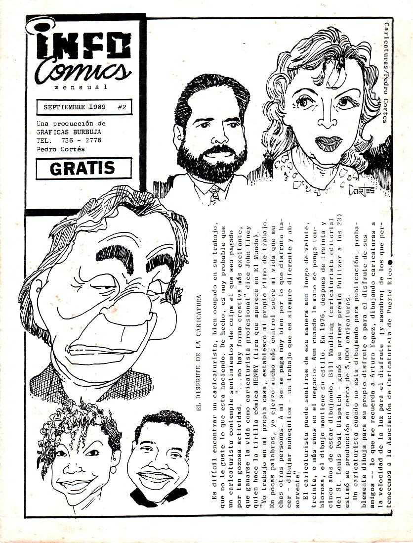 infocomics #2-tintaadiario
