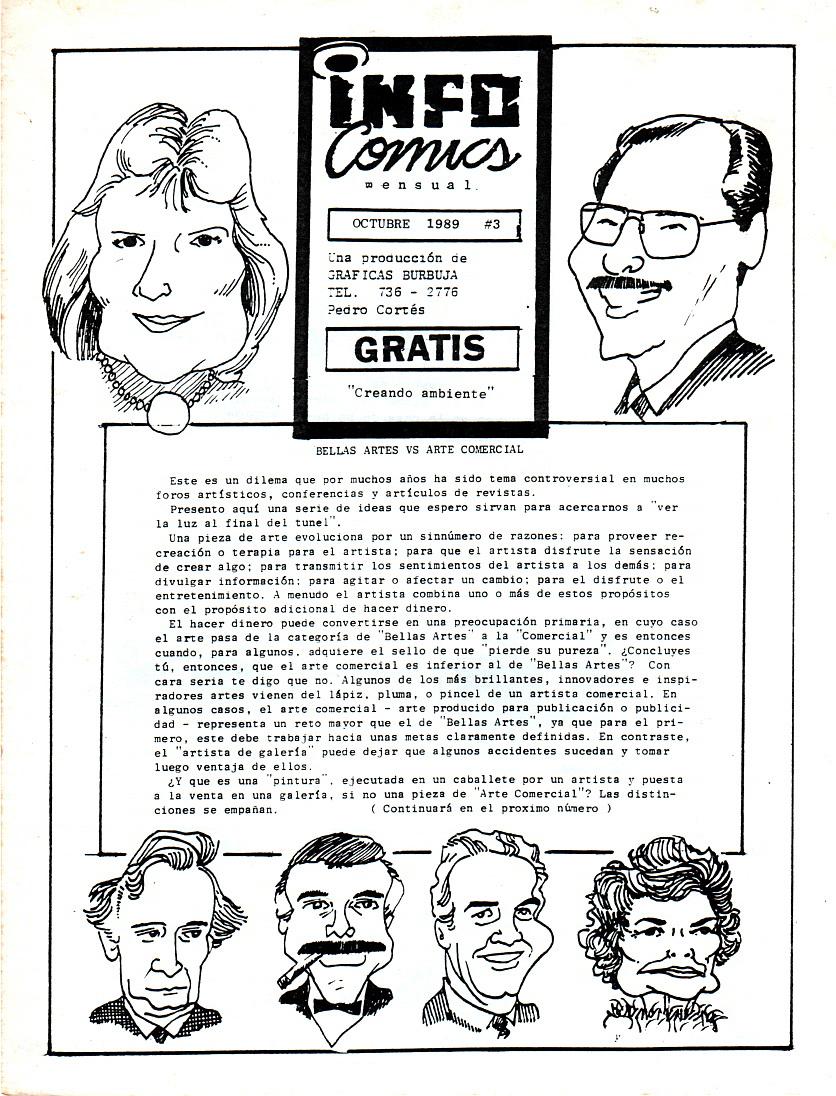 infocomics #3-tintaadiario