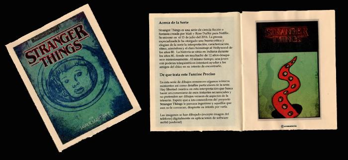 fanzine-stranger-things-de-javier-martinez-tintaadiario