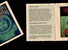Zine de la serie de Fantasía Stranger Things | Tinta[A]Diario.