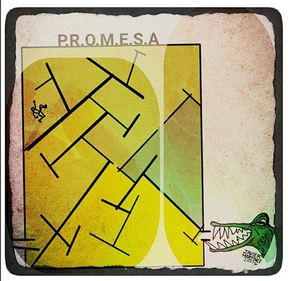 promesa-nuestra-historia-politica-javier-martinez-tintaadiario