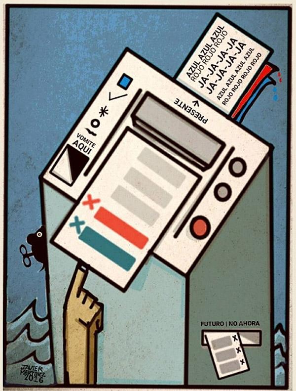 maquina-de-elecciones-javier-martinez-tintaadiario