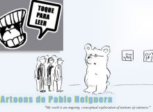 Pablo Helguera artoons | Tinta[A]Diario
