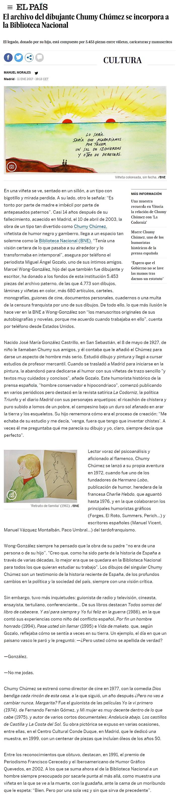 Chumy Chúmez Biblioteca Nacional-autogiro arte actual