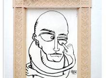 STREET ART JAVIER MARTINEZ-SANTURCE