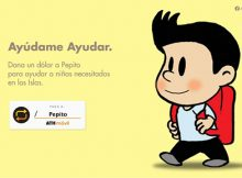 Ayudame ayudar | Pepito