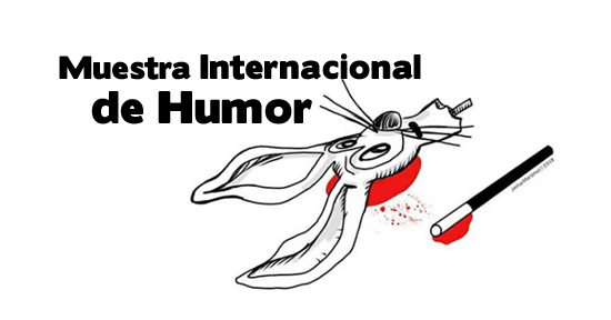 Muestra Internacional de Humor   Autogiro Arte Actual
