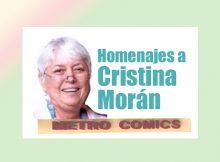 Homenajes a Cristina Morán | TintaADiario javier martinez