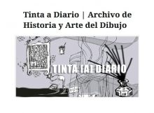 tinta a diario archivo y arte del dibujo