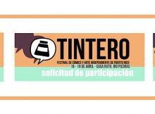 tintero 2020 festival comics arte