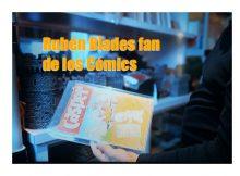 Ruben-Blades-coleccionista de historietas