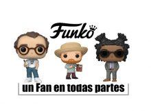Funko juguetes