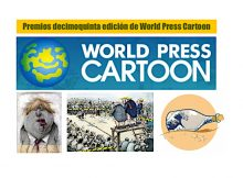 World press cartoon awards