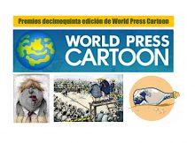 World press cartoon awards