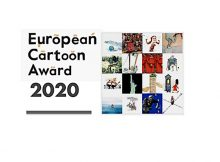Cartoon awards europe 2020
