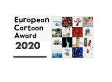 Cartoon awards europe 2020