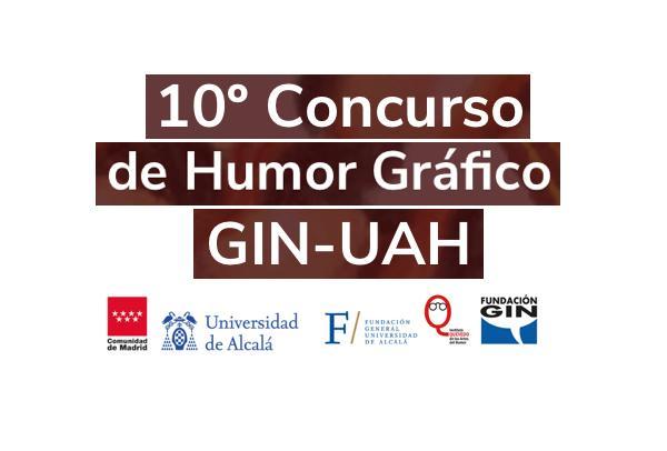 humor gin concurso