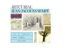 Jean Jacques Sempe subasta